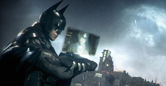 ArkhamKnightLarge The brightest knight– Batman: Arkham Knight preview