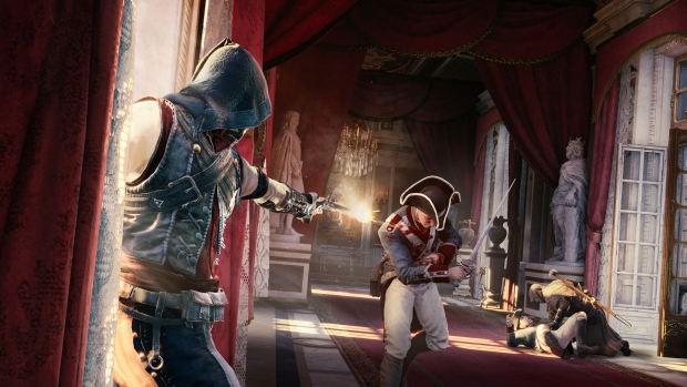 Assassins Creed Unity 03 Assassins Creed Unity   a fresh start and a return to its roots