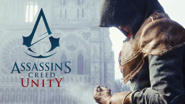 Assassins Creed Unity Best of E3 2014   winners and nominees