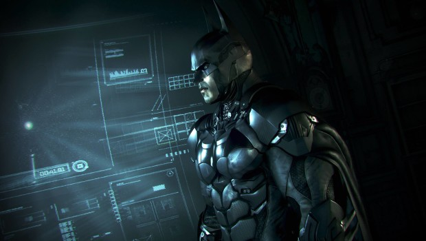 Microsoft Lists Batman: Arkham Knight for February Release