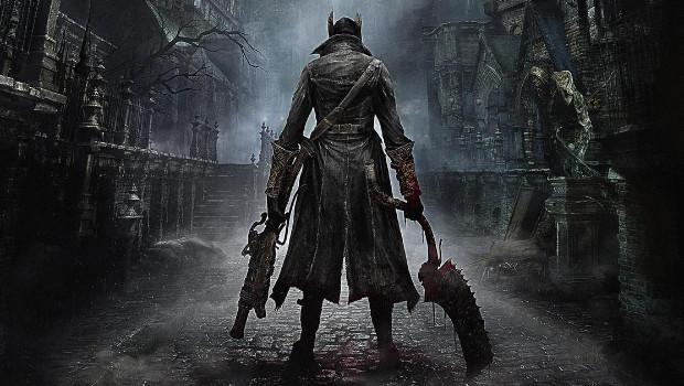 Bloodborne 10 06 2014 Project Beast is Actually Bloodborne, Coming to PS4 in 2015