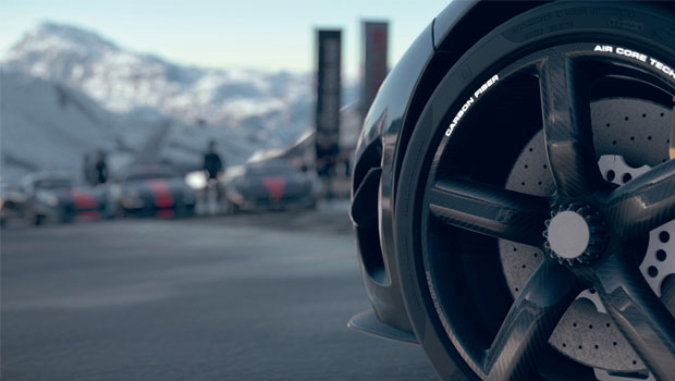 Evolution Studios Shows off Driveclub's 'Club' Features