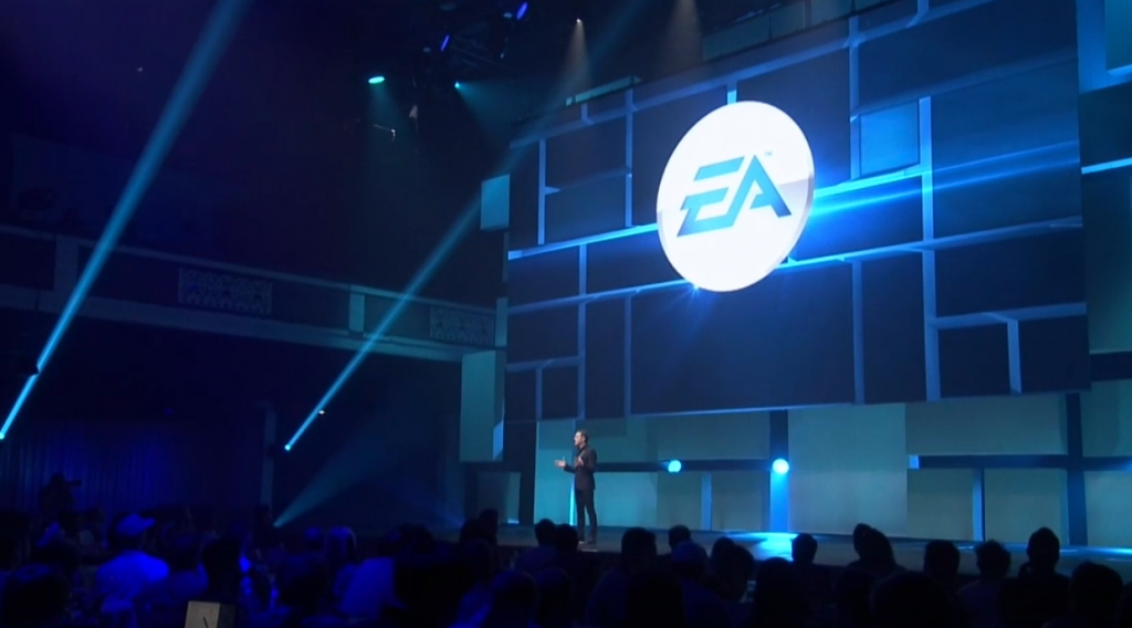 Electronic Arts E3 2014 Press Conference   GameSpot 1024x568 EA's E3 2014 Media Briefing