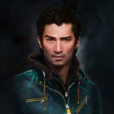 FarCry4Protagonist 398x400 Ubisoft Unveils Far Cry 4s Protagonist