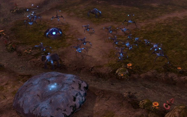 Goo Screenshot 05 620x387 You need to play as the Goo.  We preview Grey Goo at E3 2014