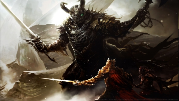 Guild Wars 2 Guild Wars 2 prepares to launch Season 2 of Living World