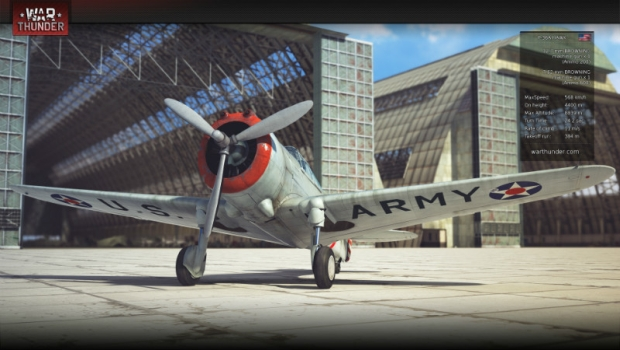 Hawk 800 War Thunder launches for free on PlayStation 4, is multiplatform with PC