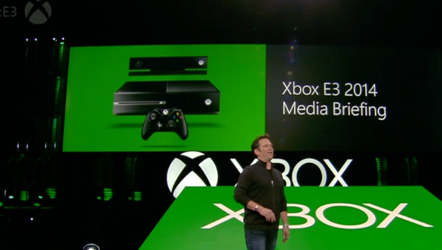 Microsoft E3 2014 Press Conference   GameSpot Microsofts E3 2014 Media Briefing