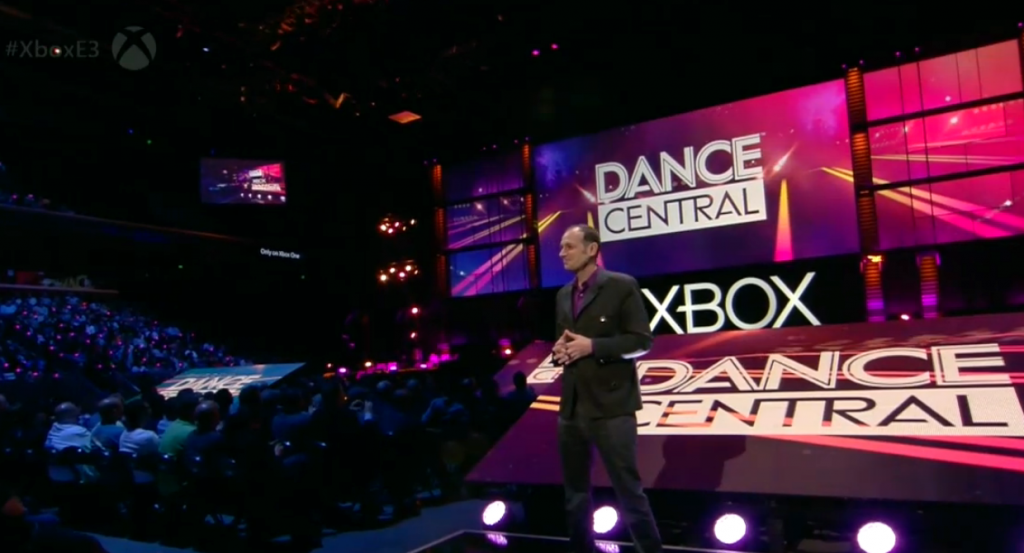 Microsoft E3 2014 Press Conference   GameSpot12 1024x553 Microsofts E3 2014 Media Briefing