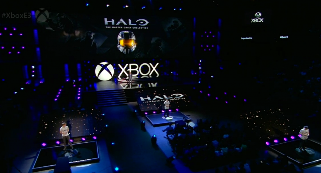 Microsoft E3 2014 Press Conference   GameSpot21 1024x553 Microsofts E3 2014 Media Briefing