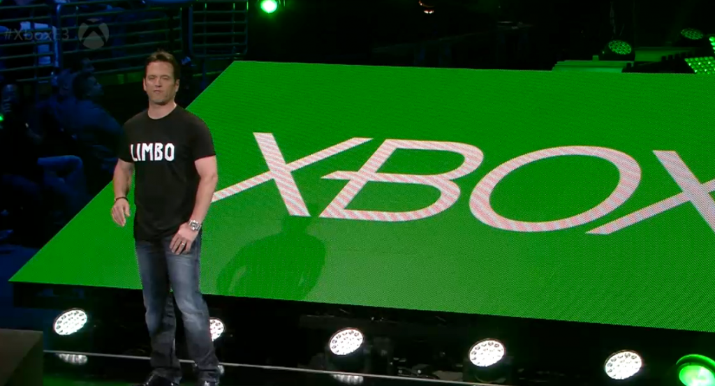 Microsoft E3 2014 Press Conference   GameSpot22 1024x553 Microsofts E3 2014 Media Briefing