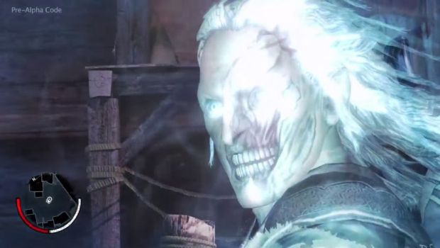 Mordor warith resize Lord of the wraiths  Shadow of Mordor preview