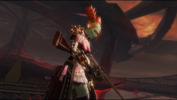 Scarlet Guild Wars 2 prepares to launch Season 2 of Living World