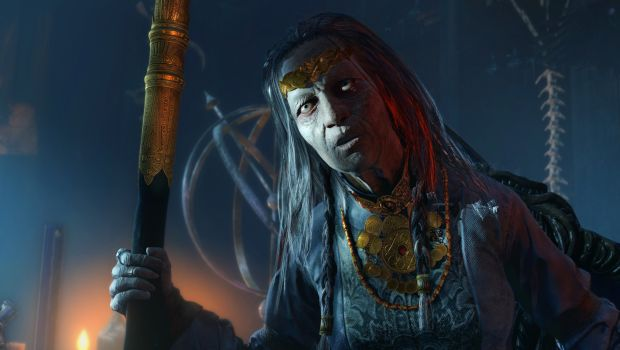 ShadowofMordor Marwen resize Lord of the wraiths  Shadow of Mordor preview