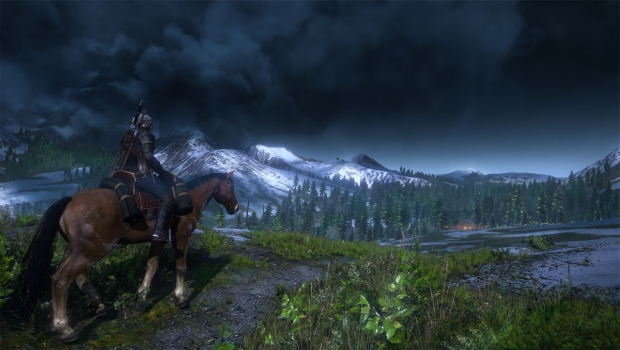 The Witcher 3 Wild Hunt Best of E3 2014   winners and nominees