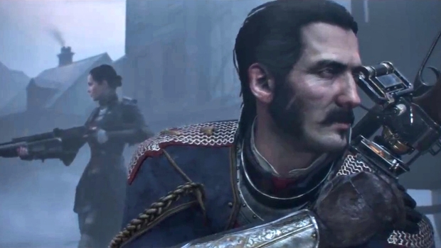 The Order 1886 Best of E3 2014   winners and nominees