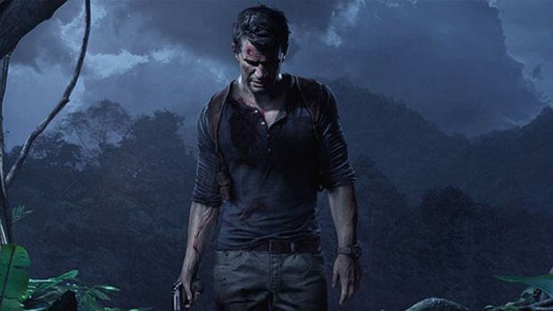 Uncharted 4 PS4 Naughty Dog Reveals Uncharted 4: A Thiefs End