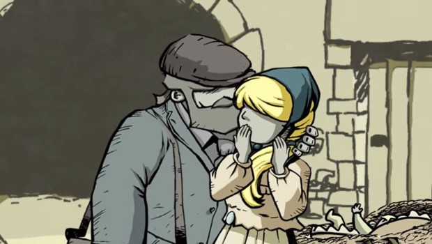Valiant Hearts Devs Talk Merging Narrative and Gameplay