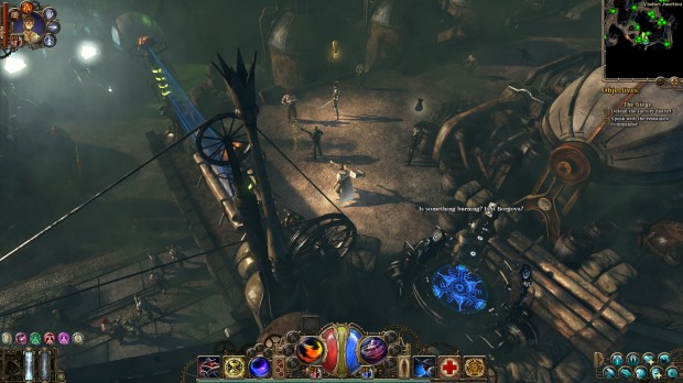 VanHelsingII Pre orderScreens 03 620x348 The Incredible Adventures of Van Helsing II PC Review   much more for the man in the hat