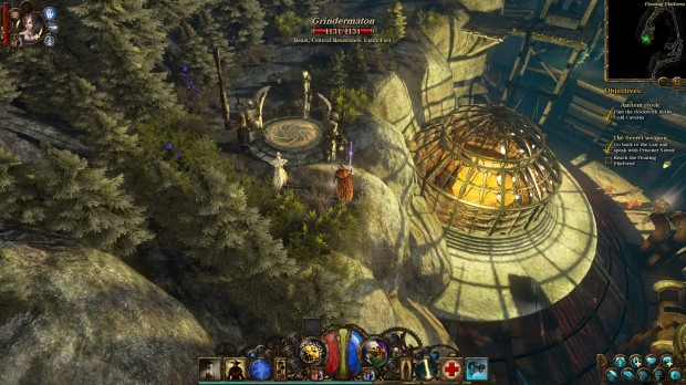 VanHelsingII Release Screenshots 006 620x348 The Incredible Adventures of Van Helsing II PC Review   much more for the man in the hat
