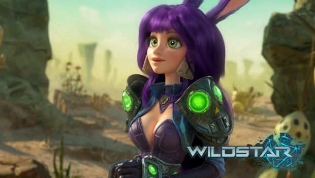 Wildstar1 An introductory glance at WildStar    Review in Progress