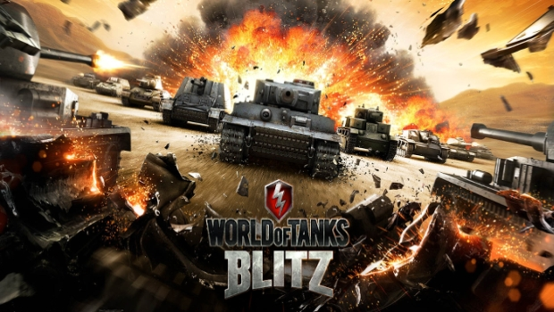 World of Tanks Blitz Best of E3 2014   winners and nominees