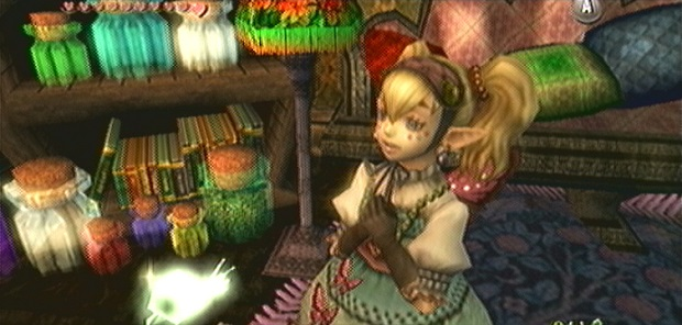 Twilight Princess' Agitha Joins Hyrule Warriors Roster