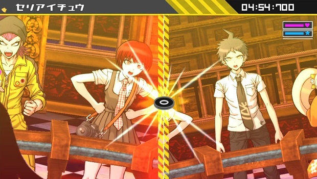 E3 2014: The Battle Between Hope and Despair Continues in Danganronpa 2