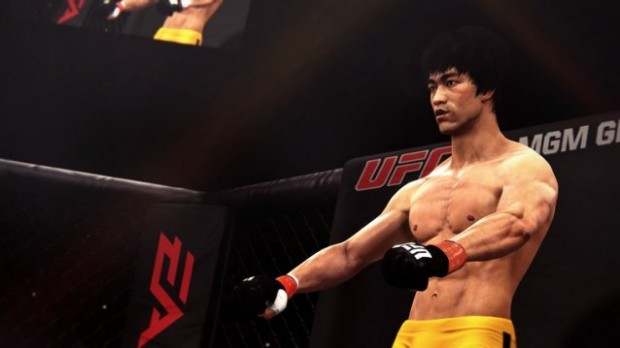 ea sports ufc -in