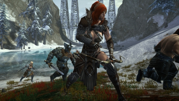 gw2 shot Guild Wars 2 prepares to launch Season 2 of Living World