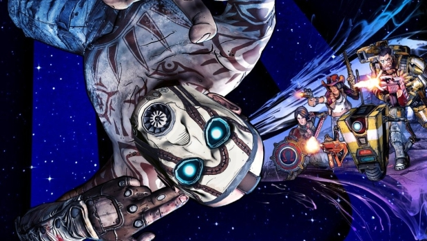Borderlands: The Pre-Sequel Gets E3 Trailer and Release Date