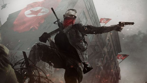Deep Silver Opens New Studio to Finish Homefront: The Revolution