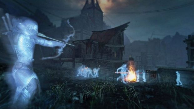 shadofmordor4 resize Lord of the wraiths  Shadow of Mordor preview