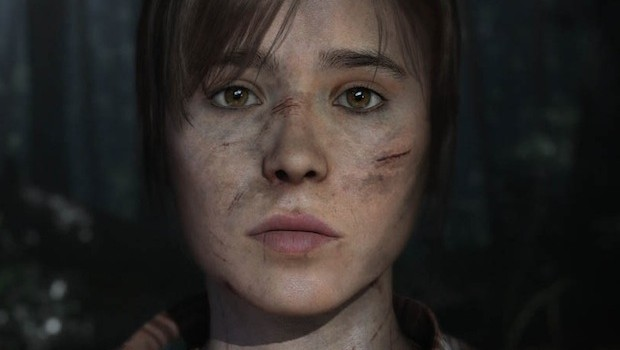 Beyond: Two Souls May Be Coming to PlayStation 4   GAMING TREND