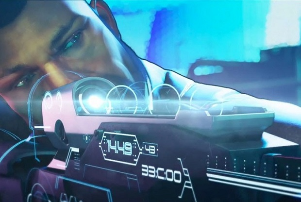 "Xbox One's Crackdown is a Single Player Co-op ""Mash-up"""