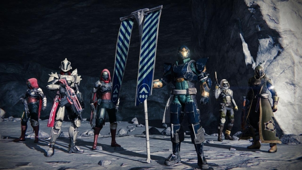 Destiny Beta - 01