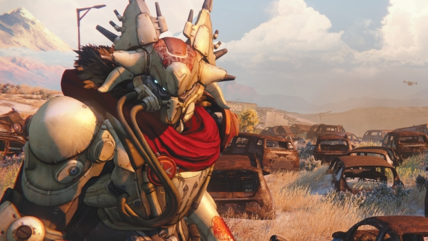 Destiny Beta 02 Destiny Beta   What works, what doesnt, and why it may be the best shooter yet