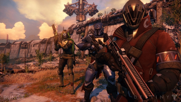 Destiny's Post-Release Content May Have Leaked Due to a Bug