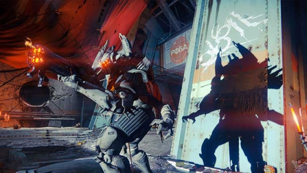 Destiny Beta 04 Destiny Beta   What works, what doesnt, and why it may be the best shooter yet