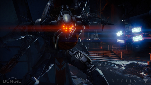 Destiny 09 Destiny Beta   What works, what doesnt, and why it may be the best shooter yet