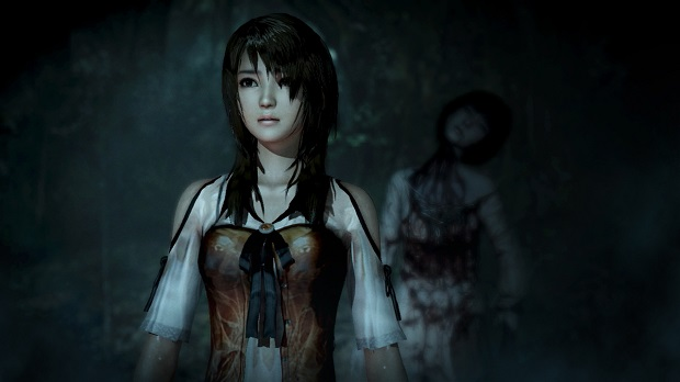 Fatal Frame Wii U Tecmo Koei Releases New Footage of the Next Fatal Frame