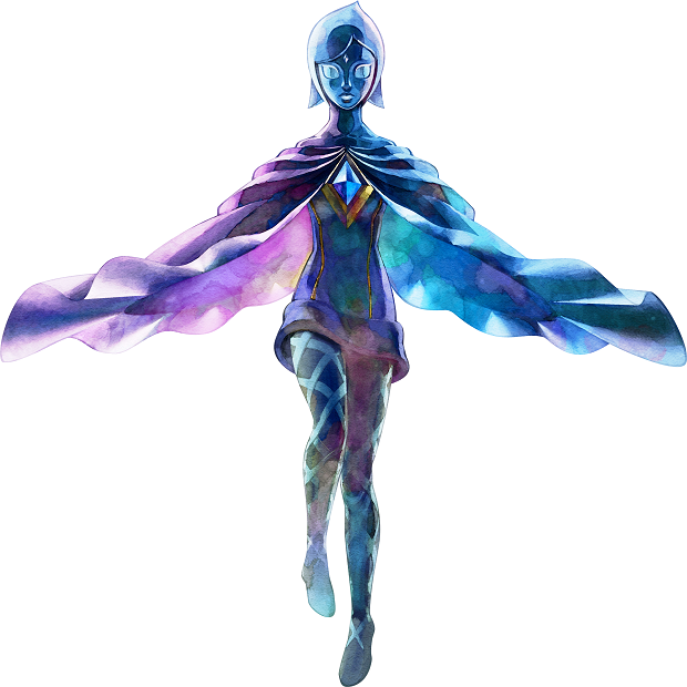 Skyward Sword's Fi Will Be Playable in Hyrule Warriors
