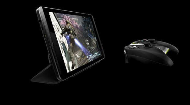 Nvidia Launching Game-Centric Shield Tablet and Controller