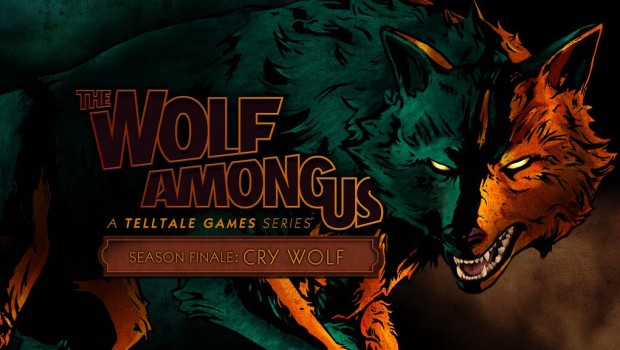 The Wolf Among Us' Season Finale Coming Next Week