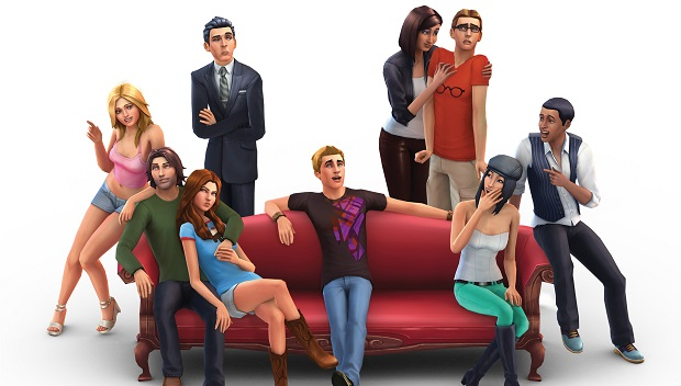 Check out the 20-Minute Sims 4 Demo from E3