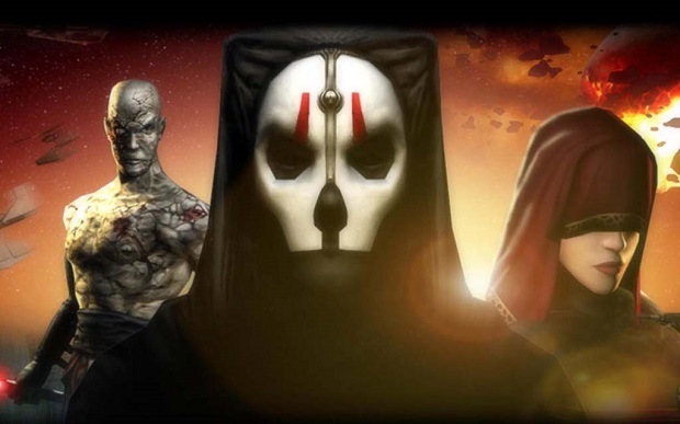 Obsidian Regularly Discusses Ideas for Knights of the Old Republic III