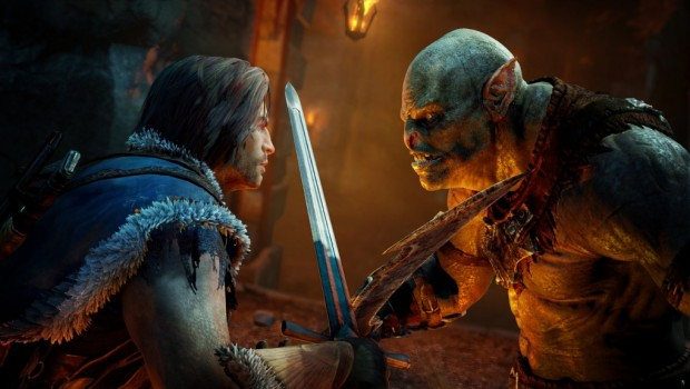 New Middle-Earth Shadow of Mordor Trailer Shows off the Wraith