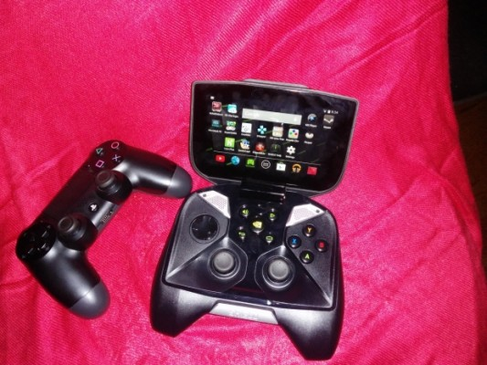 Shield 1 533x400 The NVidia Shield is portable gaming on steroids