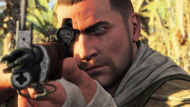 Sniper Elite 3 01 Sniping is poetry in slow motion, up until you pull the trigger   Sniper Elite 3 Review