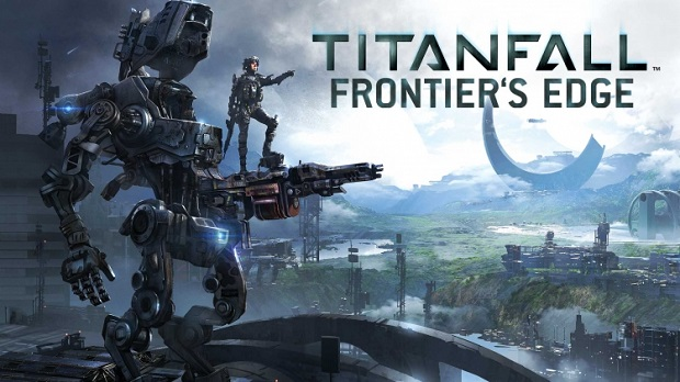 Respawn Reveals Titanfall: Frontier's Edge DLC   GAMING TREND